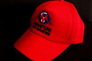Jual Topi Bagus - Topi Promosi Mumpuni Bordir