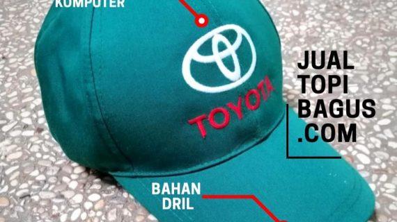 WA 0812 82 234 876 Konveksi Topi Bagus di Duren Sawit