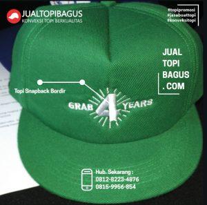Jasa Buat Topi Tangerang Selatan