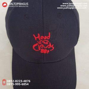 Jasa Buat Topi Custom 0812 82234 876