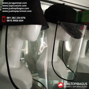 Face shield 0815 995 6854