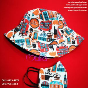 Topi Fashion Malila 1