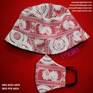 Topi Malila Fashion 2