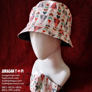 Topi Fashion Malila 33