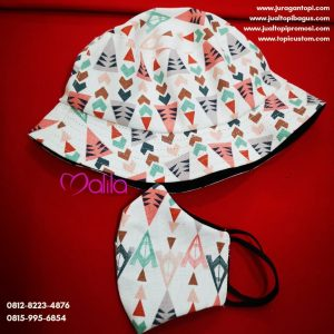Topi Fashion Malila 3