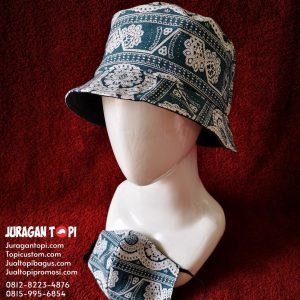 Topi Fashion Malila 44