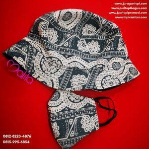 Topi Fashion Malila 4