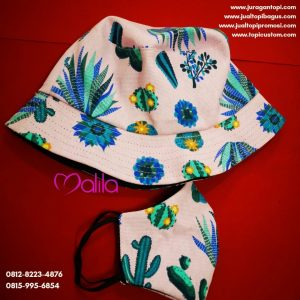 Topi Fashion Malila 5
