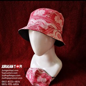 Topi Fashion Malila 22