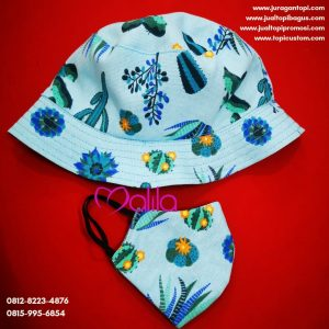 Topi Fashion Malila 6