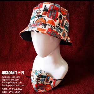 Topi Fashion Malila 11