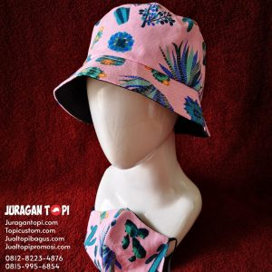 Topi Fashion Malila 55